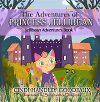 Cover The Adventures of Princess Jellibean