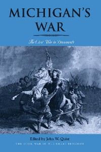 Cover Michigan's War