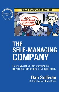 Cover The Self-Managing Company