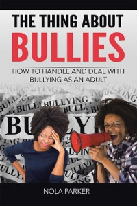 Cover Thing About Bullies