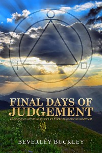 Cover Final Days Of Judgement