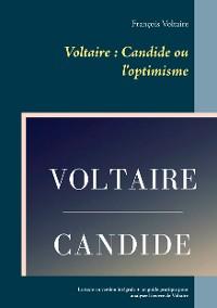 Cover Voltaire : Candide ou l'optimisme