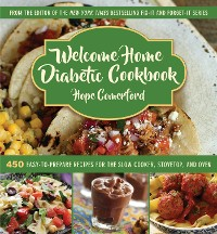 Cover Welcome Home Diabetic Cookbook