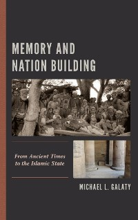 Cover Memory and Nation Building