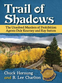 Cover Trail of Shadows