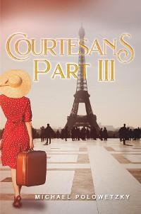 Cover COURTESANS PART III