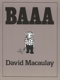 Cover Baaa
