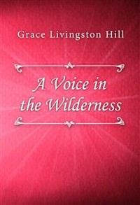 Cover A Voice in the Wilderness