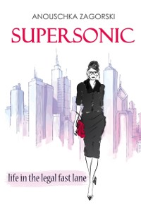 Cover Supersonic