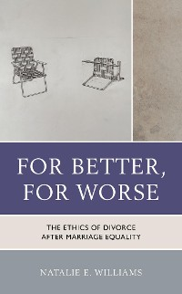 Cover For Better, For Worse