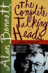 Cover Complete Talking Heads