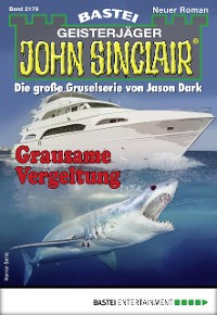 Cover John Sinclair 2179 - Horror-Serie