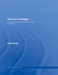 Cover Lure of Images