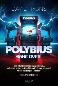 Cover POLYBIUS - GAME OVER