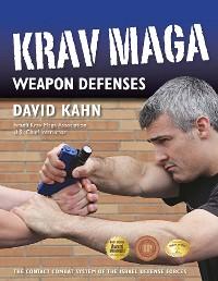 Cover Krav Maga Weapon Defenses