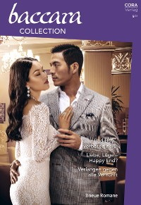 Cover Baccara Collection Band 432