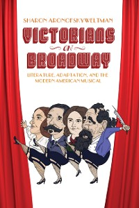 Cover Victorians on Broadway