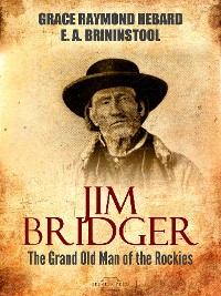 Cover Jim Bridger