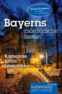 Cover Bayerns mörderische Seiten