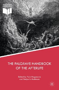 Cover The Palgrave Handbook of the Afterlife