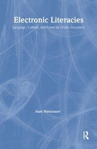 Cover Electronic Literacies