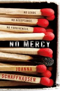 Cover No Mercy