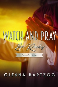Cover Watch and Pray