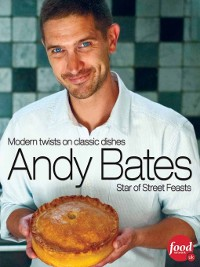 Cover Andy Bates