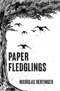 Cover Paper Fledglings