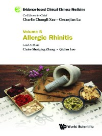 Cover Evidence-based Clinical Chinese Medicine--Volume 5