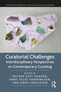Cover Curatorial Challenges