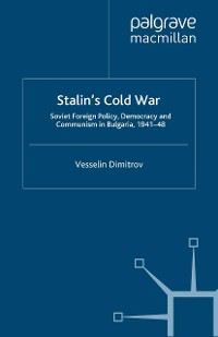 Cover Stalin's Cold War