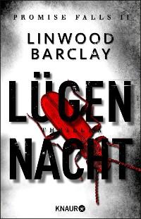 Cover Lügennacht