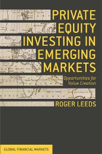 Cover Private Equity Investing in Emerging Markets