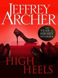 Cover High Heels