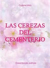 Cover Las cerezas del cementerio