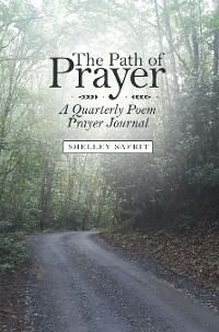 Cover The Path of Prayer