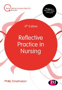 Cover Reflective Practice in Nursing