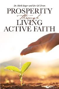 Cover Prosperity through Living Active Faith