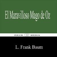 Cover El Maravilloso Mago de Oz