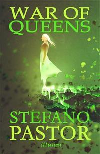 Cover War of Queens