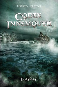 Cover Codex Innsmouth