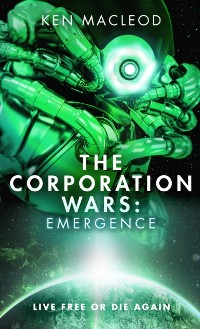 Cover Corporation Wars: Emergence