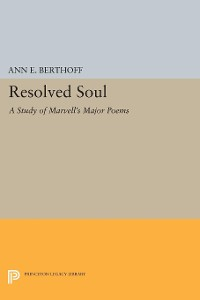 Cover Resolved Soul