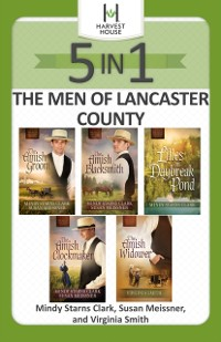 Cover Men of Lancaster County 5-in-1