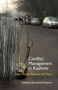 Cover Conflict Management in Kashmir