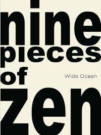 Cover nine pieces of zen