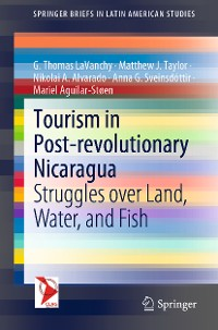 Cover Tourism in Post-revolutionary Nicaragua