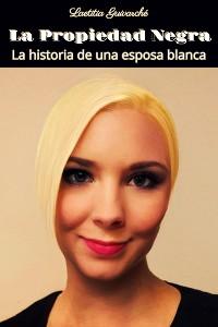 Cover La Propiedad Negra