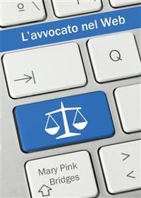 Cover L'avvocato nel Web